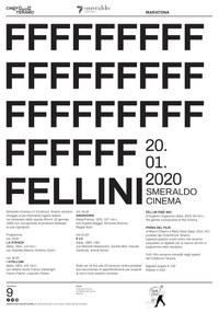 Da Fellini a Fellini