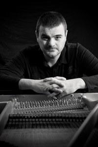 Itinerari Sonori. Jazz a Bellante 2019 - PAOLO DI SABATINO, piano solo