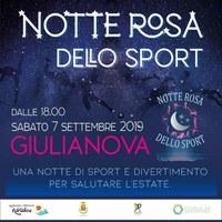 Notte Rosa dello Sport