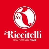 Riccitelli - ORCHESTRA SINFONICA ABRUZZESE