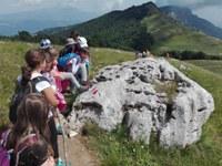 RAdiCI - La montagna di bambini e ragazzi.