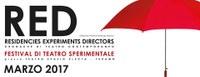 RED  - Residencies Experiments Directors - Teatro Spazio Electa Teramo
