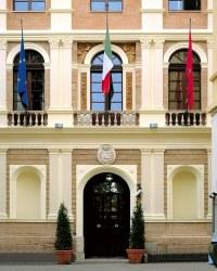 Convocazione del Consiglio Provinciale in seduta pubblica per il giorno 5 AGOSTO  2020