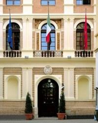 palazzo milli