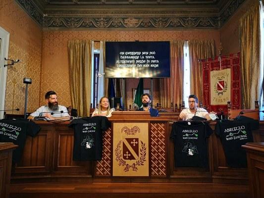 """Abruzzo Irish Festival a Notaresco, dal 2 al 5 settembre. Interamente all'aperto, la speciale edizione di quest'anno """"riprogettata"""" pensando alla sicurezza."""