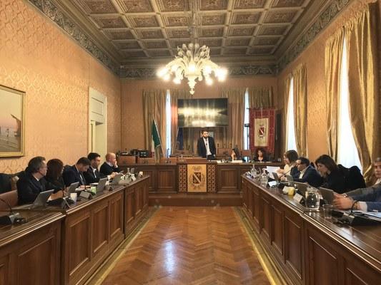 Bilancio di previsione 2019: oggi il Consiglio