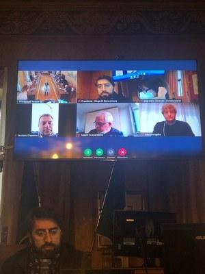 Consiglio provinciale. Approvati all'unanimità gli ordini del giorno su ricorso contro il Collegio elettorale cancellato e sul mancato rispetto dell'equilibrio di genere nelle nomine del Parco marino Torre di Cerrano.