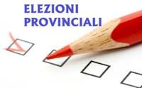 Elezioni Provinciali. Pubblicati i decreti: si vota solo per il Presidente mercoledì 31 ottobre.