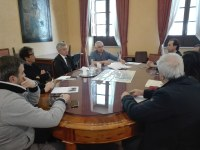 riunione dei sindaci