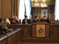 Jacopo Trivelli del Liceo Classico è il nuovo presidente della consulta degli studenti che si è riunita ieri mattina in Provincia.