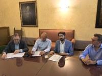 La Provincia affida la gestione di quarantasette aree verdi ai privati