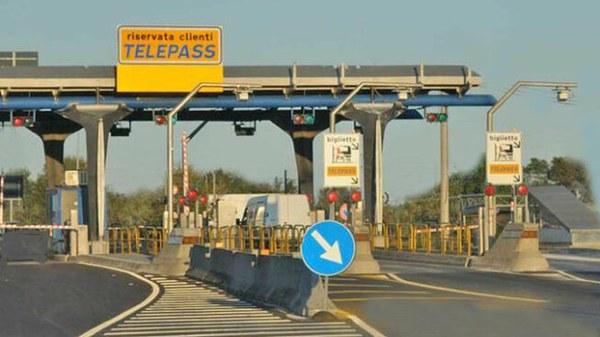 Sequestro delle barriere sulla A14: la presa di posizione della Provincia di Teramo