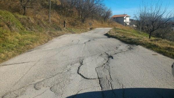 strada provinciale 8