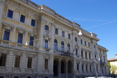 Liceo Classico Melchiorre Delfico